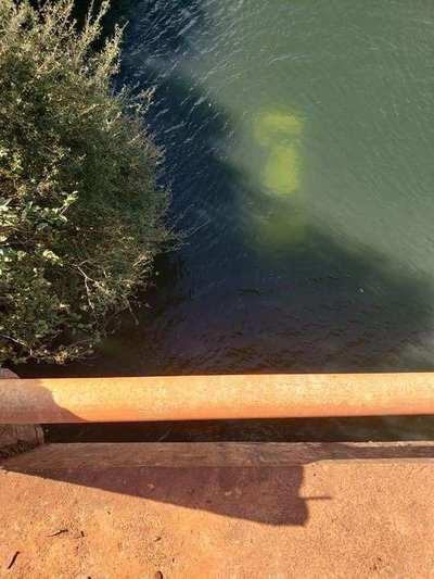 Un hombre desaparecido tras caer al río Yguazú