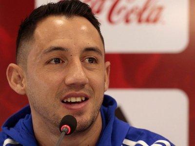"""Piris: """"Tenemos las mejores expectativas para la Copa América"""""""