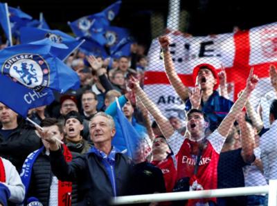 Devuelven entradas no vendidas para la final de la UEFA Europa League