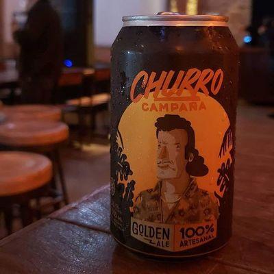 Lanzan la primera cerveza artesanal paraguaya en lata