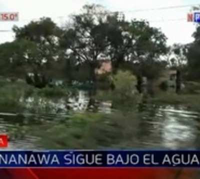 Nanawa recibe ayuda de Argentina y no de Gobierno paraguayo