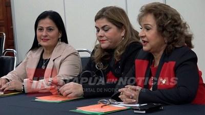 CREAN LA MESA INTERSECTORIAL DE IGUALDAD DE ITAPÚA.