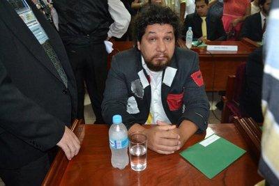 CDE: Yolanda Paredes acusa a Kelembu de defender a planilleros de ZI