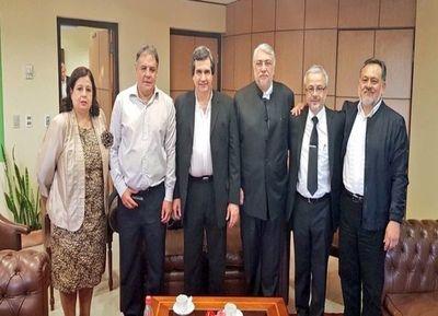 Lava Jato: Piden investigar el financiamiento del FG y de Lugo
