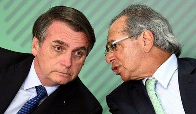 Roces por lento avance de reforma jubilatoria en Brasil