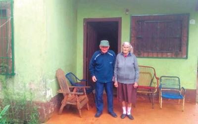 Más de 2.500 abuelos esperan cobrar pensión
