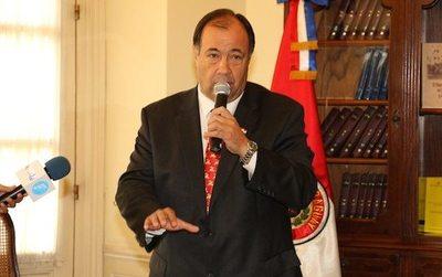 """Políticos Añetete se impusieron, dejando en """"offside"""" a su líder"""
