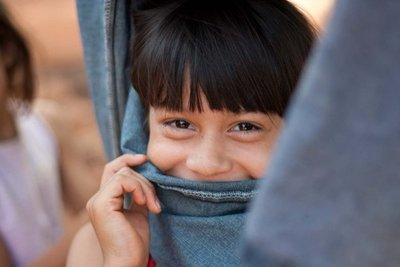 Por bajas temperaturas activan protección a niños en situación de calle