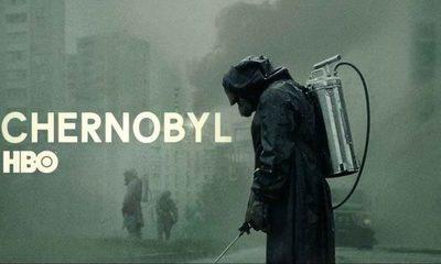 Chernobyl, la serie que está rompiendo todo