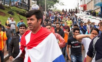 Marcharán en apoyo a Prieto y contra planilleros