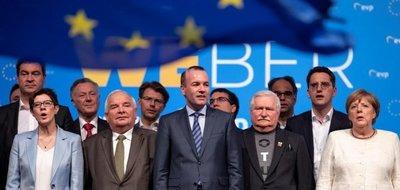 Europa vive fin de semana electoral con atención en partidos antisistema