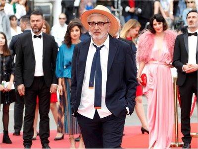 Los críticos internacionales premian en Cannes a Elia Suleiman