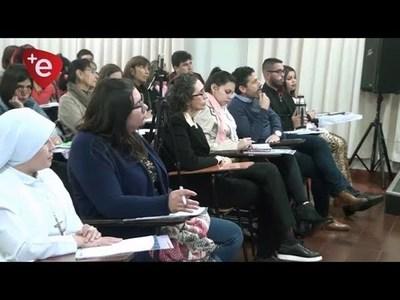 JORNADA DE ACTUALIZACIÓN EN TRASTORNOS DEL ESPECTRO AUTISTA Y DÉFICIT DE ATENCIÓN E HIPERACTIVIDAD