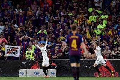 Valencia acaricia el cielo y conquista la Copa del Rey