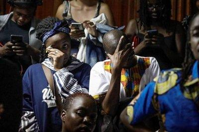 Tribunal de Kenia mantiene criminalización de relaciones homosexuales