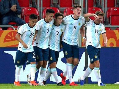Argentina, Francia y Portugal se postulan como favoritas al título