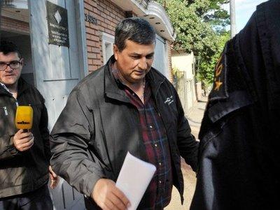 Piden cárcel para exjefe policial y otros dos agentes por la extorsión a narcos