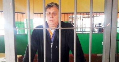 La pericia forense confirma que Édgar Chilavert es inocente