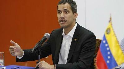 Guaidó acepta el nuevo llamado de Noruega a dialogar con Maduro