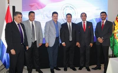 Línea aérea abre oficina regional en Asunción
