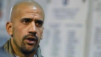 HOY / Verón prevé una Copa América difícil para selección Argentina