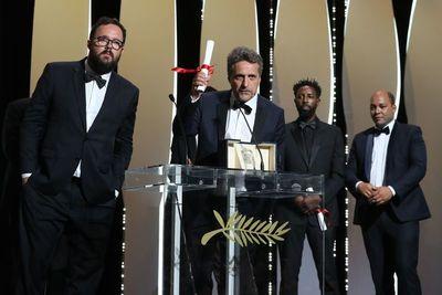 Cannes: edición de alto nivel, con gran perdedor y muchos premios latinos