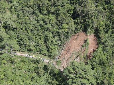 Terremoto en Perú deja al menos un muerto y 11 heridos