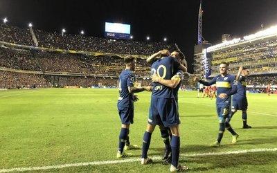 Boca disputará la final