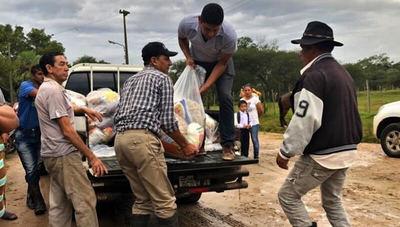 Inundaciones en Asunción: números indican la necesidad de encontrar alternativas