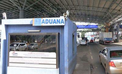 En Aduanas están sin agentes para combatir el contrabando