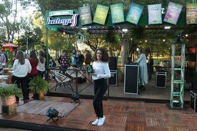 Indega SA lanzó al mercado su yerba mate pantano limón