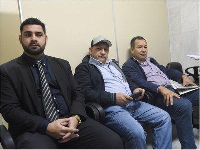 Juez decreta prisión de altos jefes policiales por el Operativo Espada
