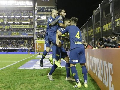 Boca venció a Argentinos y disputará la final de la Superliga ante Tigre