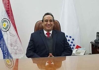Hugo Javier destaca efectividad de su gestión como gobernador