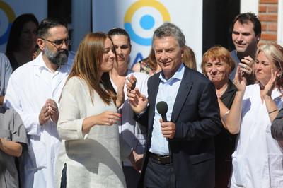 Macri trabaja para el balotaje, pero lo acechan fantasmas
