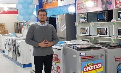 HOY / Bristol lanza ofertas en lavarropas y secarropas