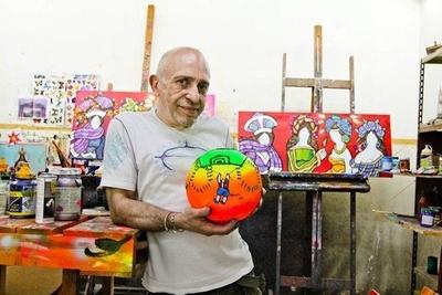 HOY / Ricardo Migliorisi en terapia intensiva: organizan eventos solidarios