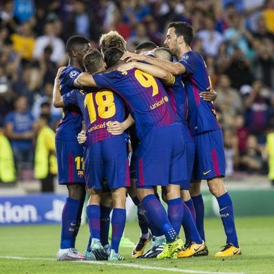 Los jugadores que podrían dejar el Barcelona