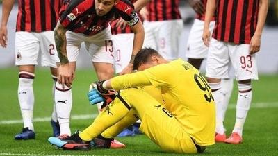 """HOY / Milan se queda sin """"Champions"""" por quinto año consecutivo"""