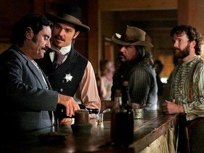 Deadwood regresa en su 15 aniversario con filme para televisión