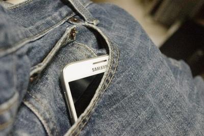 Fitch cree que Samsung se beneficiará del veto de EEUU a Huawei