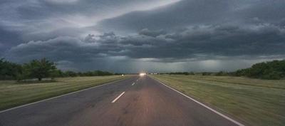 Sistema de tormentas afectará al Sureste de la Región Oriental