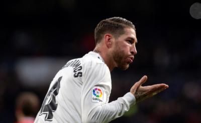HOY / Tendría la idea de dejar Real Madrid