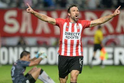 El ex goleador de River que quiere Guaraní