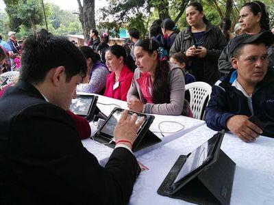 La tasa de desocupados en Paraguay aumentó al 6,9% en primer trimestre