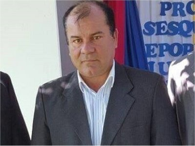 Ex intendente sospechoso de homicidio sigue prófugo