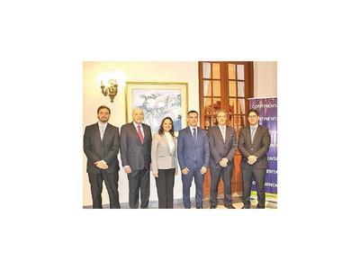 Banco Continental apoya  el  financiamiento para las pymes