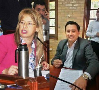 """Prieto: Lilian González y Núñez tienen """"exigencias"""" perjudiciales para la comuna"""