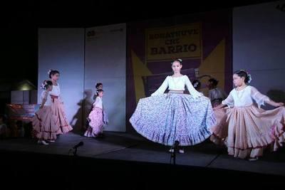 """Vuelve """"Rohayhuve che barrio"""" con gran concierto de apertura"""
