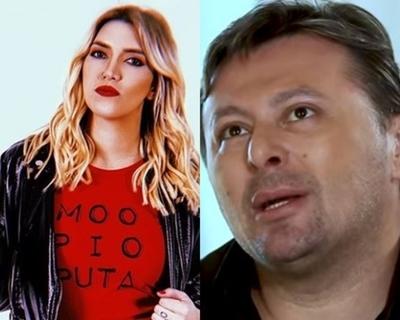 "Héctor Ramos trató de ""pichadita"" a Carmiña: ""Reniega de su origen"""